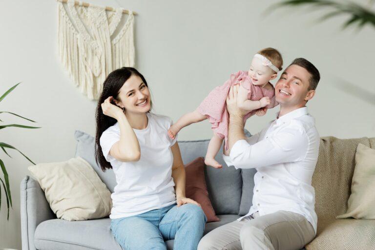 «Όταν γίνεις γονιός φαίνεται πραγματικά τι άνθρωπος είσαι»
