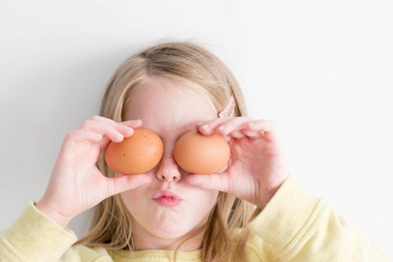 Παιδική Αναιμία: Οι τροφές που είναι απαραίτητες