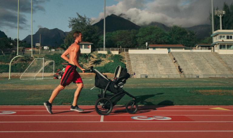 Γυμναστική και Παιδί: Μείνε fit και αφού γίνεις μπαμπάς!